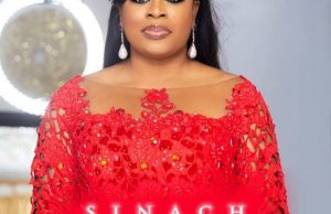 Sinach – Omemma ft. Nolly