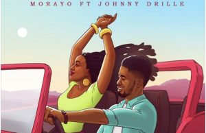 Morayo – Happy Ft. Johnny Drille (AUDIO + VIDEO)