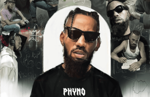Phyno – All I See ft Duncan Mighty