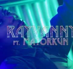 Rayvanny – Gimi Dat Ft. Mayorkun (Audio + Video)