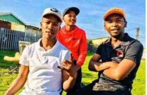 Team CPT ft Dlala Chass – Kapa Le Theku