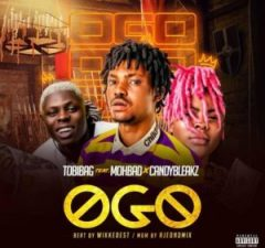 Tobibag – Ogo Ft. Mohbad, Candy Bleakz