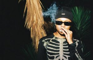 A-Reece – Nobody Is Safe