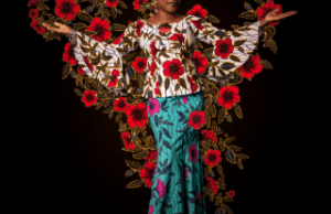 Angelique Kidjo – Bemba Colorá