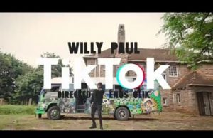 Willy Paul – Tik Tok