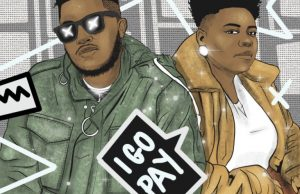 Emiboy – I Go Pay ft Teni