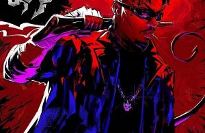 Olamide ft. Snow, Phyno, Cheque, Rhatti – Warlords
