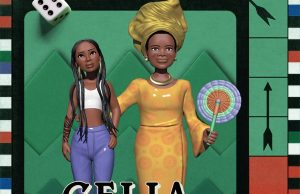Tiwa Savage – Celia (Album Download)
