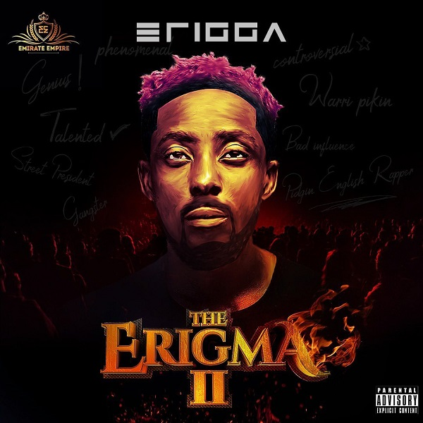 Erigga – The Erigma ft. M.I Abaga, Sami