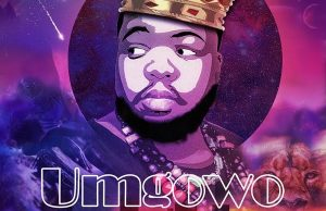 Heavy-K ft. Csana – Umgowo