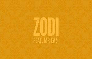 Jidenna ft. Mr Eazi – Zodi