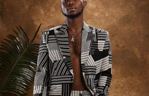 King Promise – Intro (Nungua / Mama's Prayer)
