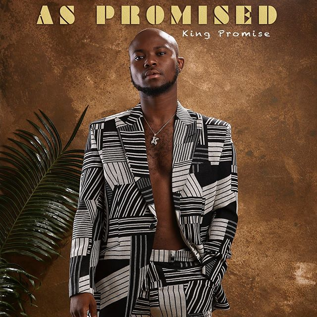 King Promise – Odo ft. Raye