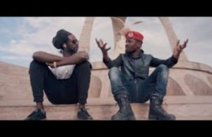 Bobi Wine Ft. Buju Banton – Bullet Or Ballot