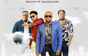 Bracket – Moving Train Ft. Umu Obiligbo