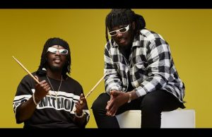 Dopenation – Bad (Freestyle Video)