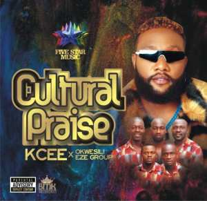 Kcee – Cultural Praise Ft. Okwesili Eze Group