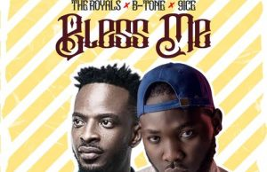 The Royals – Bless Me Ft. 9ice, B-tone