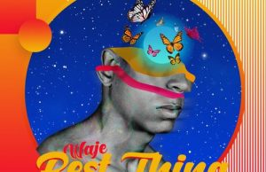 Waje – Best Thing