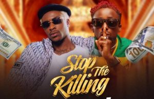 250Miles Ft. Erigga – Stop The Killing (Let My Dawgs Eat) Remix