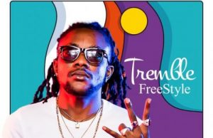 Addi Self – Tremble (Freestyle)
