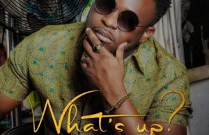 Akeju – What's Up?
