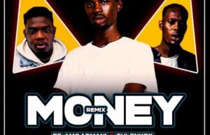 Black Sherif – Money (Remix) Ft. AMG Armani, Tulenkey