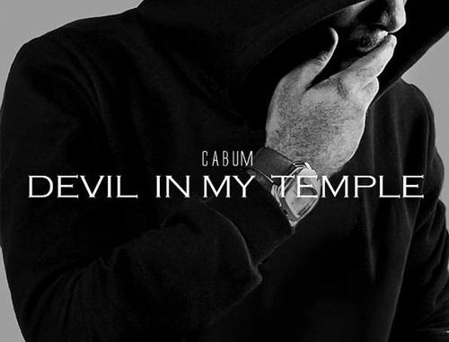Cabum – Devil In My Temple