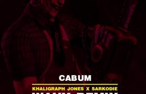 Cabum – Wavy (Remix) Ft. Khaligraph Jones x Sarkodie