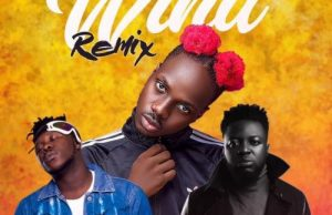 Edoh YAT – Wind (Remix) Ft. Guru, Medikal