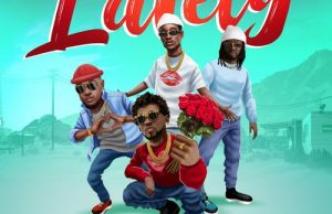 Ghen Ghen Music – Lately Ft. Orezi, Tizi Ferari, Amir Aladdin, Freezy Yayo