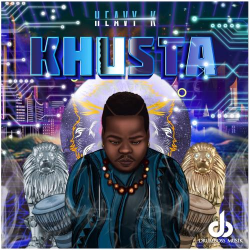 Heavy K – Drip Drip Ft. Miano, Skhokho, Kooldrink