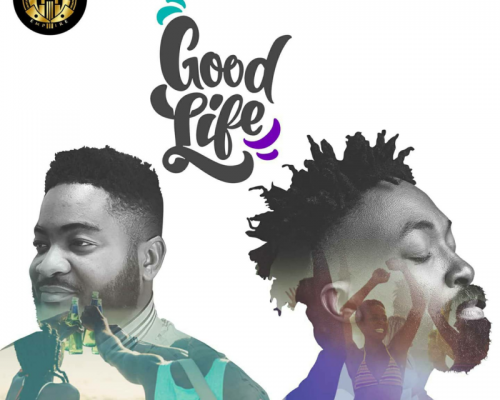 Hotbillz Ft. Byno – Good Life