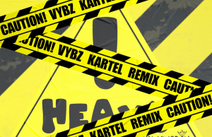 Jada Kingdom Ft. Vybz Kartel – Heavy! (Remix)
