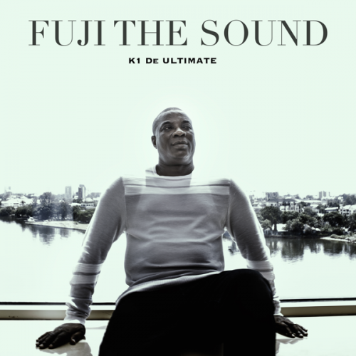 K1 De Ultimate – Thinking About You Ft. Toby Grey