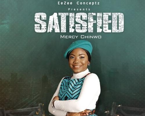 Mercy Chinwo – Baby Song