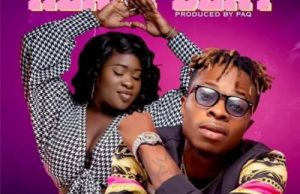 Natty Lee – Heartbeat Ft. Sista Afia