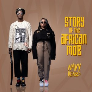 Navy Kenzo – Pon Mi Ft. Tiggs Da Author