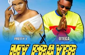 Pretty J Ft. Otega – My Prayer
