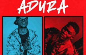 Raploard – Adura Ft. Diamond Jimma