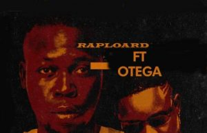 Raploard Ft. Otega – 100 Percent