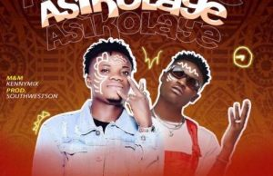 Rolletino Ft. Diamond Jimma – Asikolaye