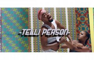 Timaya – Telli Person Ft. Olamide, Phyno