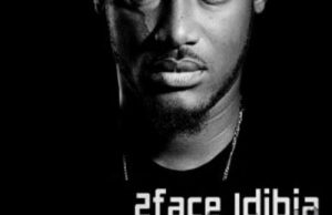 2Face (2Baba) – Only Me