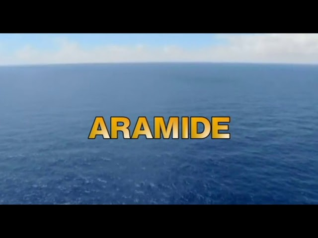 Aramide – Same God
