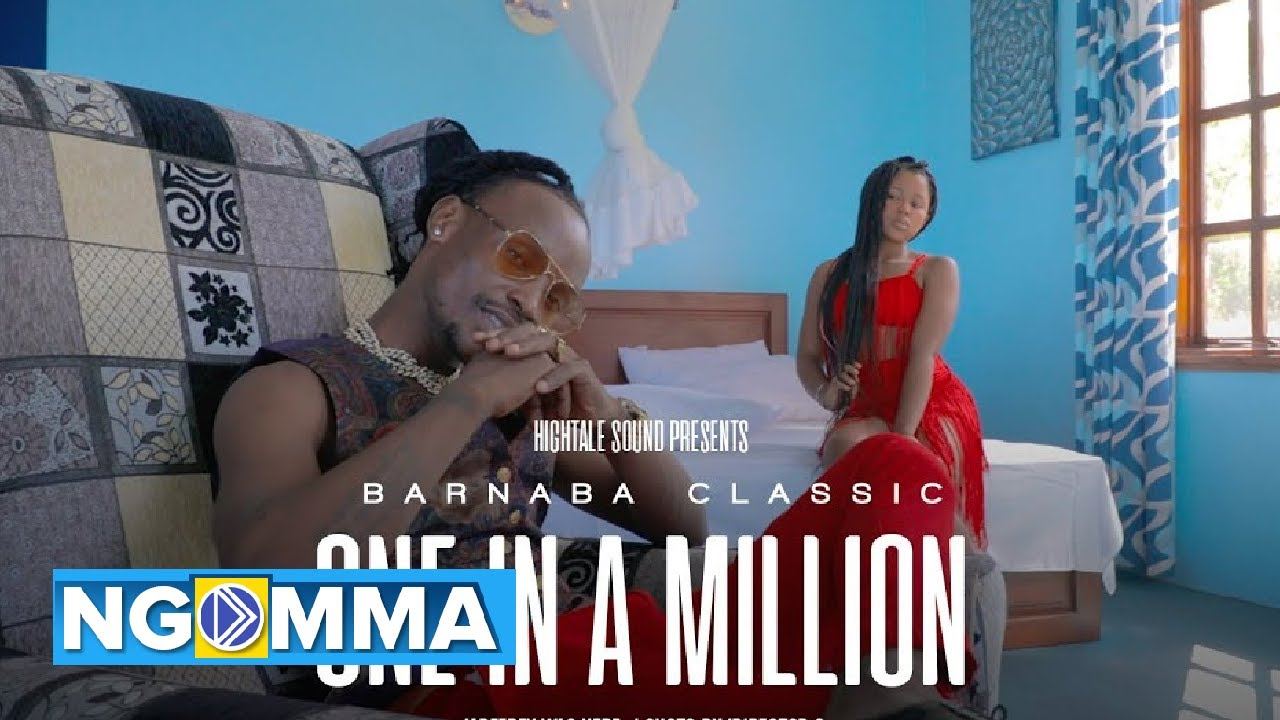 Barnaba Classic – One in a million