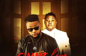 Cprince – Gimme Love Ft. CDQ