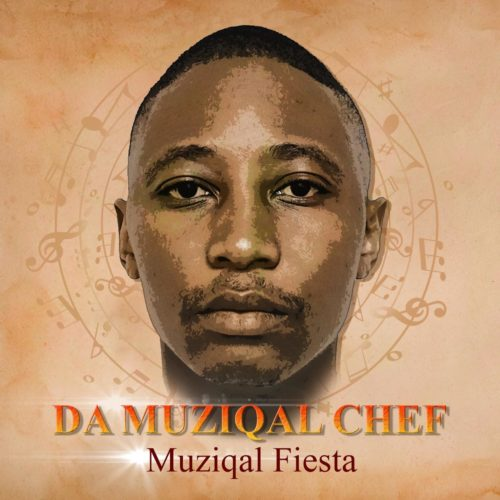 Da Muziqal Chef – Amasheleni Ft. Sir Trill