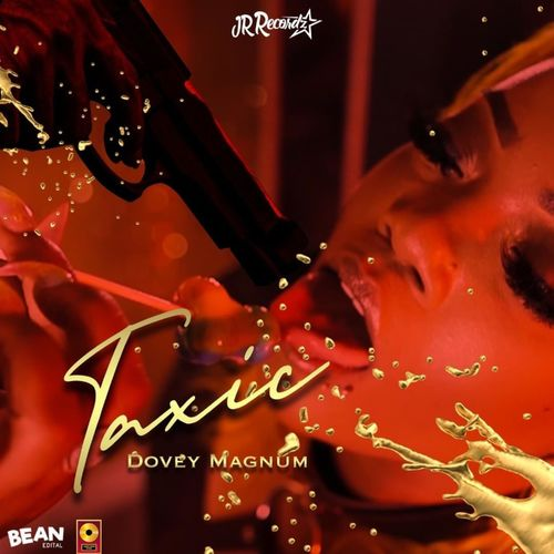 Dovey Magnum – Taxic