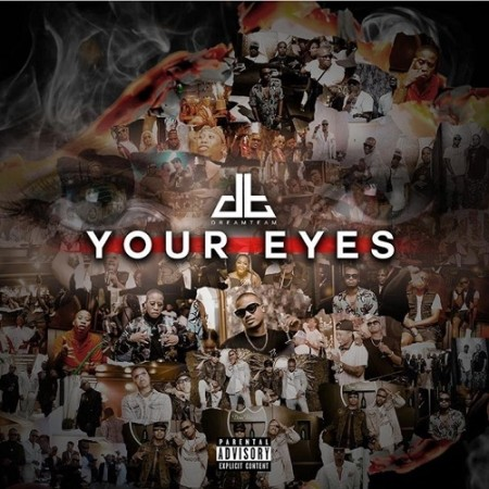 DreamTeam – Your Eyes